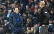 5 điểm nhấn Man City 2-1 Chelsea: 'Vận đen' đeo bám Pep; Lampard còn quá 'non'?