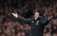 Bất lực vì Emery, chủ tịch Arsenal chuẩn bị ra quyết định chấn động