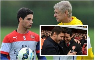 10 ứng viên thay Emery: 'Nạn nhân của Mourinho' và 3 trò cưng Wenger