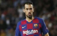 Barcelona nhận tổn thất nặng nề trước thềm đại chiến Atletico