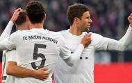 3 trận ghi 10 bàn và sạch lưới, 2 sao Bayern chỉ rõ nguyên nhân thăng hoa