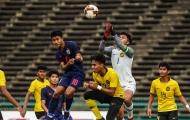 """Cầu thủ trẻ hay nhất Đông Nam Á """"nắn gân"""" U22 Việt Nam"""