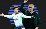Dele Alli 'lên đồng' ra sao trong ngày Mourinho ra mắt Tottenham?