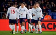 Làm chủ bóng chết, bí quyết bất bại của Liverpool