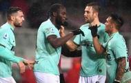 'Lukaku và Martinez sẽ là tiền đạo của Inter Milan trong 10 năm nữa'