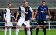 Như tôi đã thấy, Matthijs de Ligt 3 lần cứu nguy cho Juventus