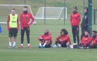 NÓNG! Man Utd sắp ra mắt cầu thủ mới toanh, một 'Scholes 2.0'