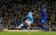 Sterling gây sốc từ chối HĐ kỷ lục, mở đường rời Man City