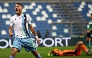 10 khoảnh khắc ấn tượng trên sân cỏ Serie A vào đêm qua: Sinh nhật của sao Man Utd
