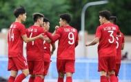 5 điểm nhấn trận U22 Việt Nam vs U22 Brunei: Đức Chinh toả sáng, còn đó nỗi lo
