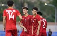 Báo châu Á chỉ ra cái tên xuất sắc nhất U22 Việt Nam ở trận thắng Brunei