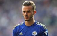 Chuyên gia lên tiếng, rõ thời điểm Maddison đến Man United