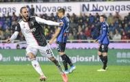 Giữ Higuain ở lại Juventus, Sarri đã đúng!
