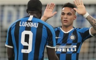 """""""Không phải Lukaku, cậu ấy là tiền đạo hay nhất Serie A"""""""