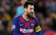 Klopp đăng đàn, nói thẳng 1 câu về khả năng Messi giành QBV
