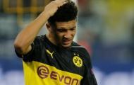 Man Utd chú ý! Vụ 'bom tấn' 100 triệu ở Dortmund có biến lớn
