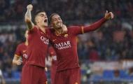 """Người AS Roma nói gì về màn trình diễn """"siêu hạng"""" của sao Man Utd?"""