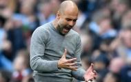 NÓNG! Pep Guardiola thông báo cú sốc, Man Utd ngư ông đắc lợi