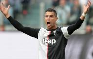 Ronaldo gặp Chủ tịch, yêu cầu Juventus mua ngay sao Man Utd