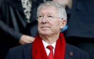 'Anh ấy là môn đệ của Sir Alex Ferguson'