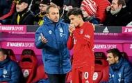 Coutinho chỉ rõ nguyên nhân giúp Bayern Munich thi đấu thăng hoa trở lại