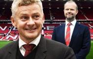 Góc Man Utd: 'Song sát' Woodward - Ole và sự hồi sinh của lò Carrington trứ danh