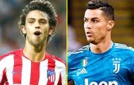 Juventus đấu Atletico: Cuộc so tài của 2 'quái vật' đang ngủ quên!