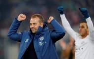 Làm khách trước nhược tiểu, HLV Bayern vẫn tỏ ra đầy thận trọng
