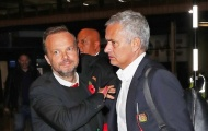 NÓNG! Ed Woodward thú nhận, quá rõ lí do Mourinho rời Man Utd