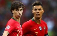 Felix - Ronaldo, 2 người đồng hương 1 số phận