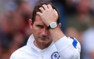 Lampard: 'Cậu ta đã thể hiện sự thiếu chuyên nghiệp'