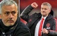 Ole Gunnar Solskjaer: Bài học từ Jose Mourinho hay những điều vốn đã cũ