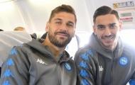 'Quái thú', 'vua sư tử' sẵn sàng giúp Napoli hạ gục Liverpool ngay tại Anfield