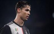 Ronaldo sa sút: Quy luật nghiệt ngã hay chỉ phong độ nhất thời?