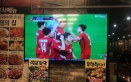 Toàn bộ các trận đấu của U22 Việt Nam sẽ lên sóng Hàn Quốc