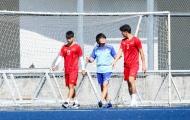 Tuyển Việt Nam sẵn sàng 'lộ hết bài' tại SEA Games 30