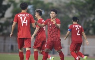 15h00 ngày 28/11, U22 Việt Nam vs U22 Lào: Thị uy sức mạnh