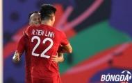 5 điểm nhấn trận U22 Việt Nam vs U22 Lào: Quá đỉnh số 9, đã thấy 'điểm đen'