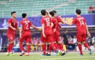 Báo châu Á chỉ ra cái tên xuất sắc nhất U22 Việt Nam trận thắng Lào