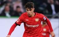 Bayern, Barca sướng rên người vì lọt vào tầm mắt của 'thần đồng' hiếm có nước Đức