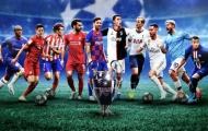Cục diện vòng bảng Champions League thế nào sau lượt áp chót?