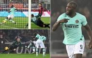 Lukaku và hành trình đi tìm bàn thắng đầu tiên tại Champions League cho Inter Milan