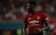 Man Utd sắp hoàn tất HĐ mới, một 'cỗ máy chạy'