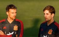 NÓNG: Nội bộ tuyển Tây Ban Nha binh biến trước thềm Euro 2020
