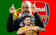 'Hung thần' của Man Utd có thể mang lại điều gì cho Arsenal?