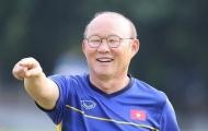 Thắng đậm U22 Lào, HLV Park Hang-seo khen ngợi đặc biệt 2 cái tên U22 Việt Nam