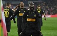 Tỏa sáng rực rỡ, Lukaku nói lời thật lòng về Inter Milan