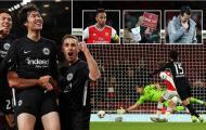 4 trận đấu tệ nhất của Arsenal dưới kỷ nguyên Emery mùa này
