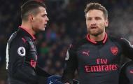 11 bản hợp đồng thất bại nhất của Arsenal một thập kỷ qua
