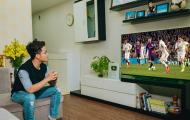 Các bình luận viên bóng đá chọn TV gì để xem SEA Games?